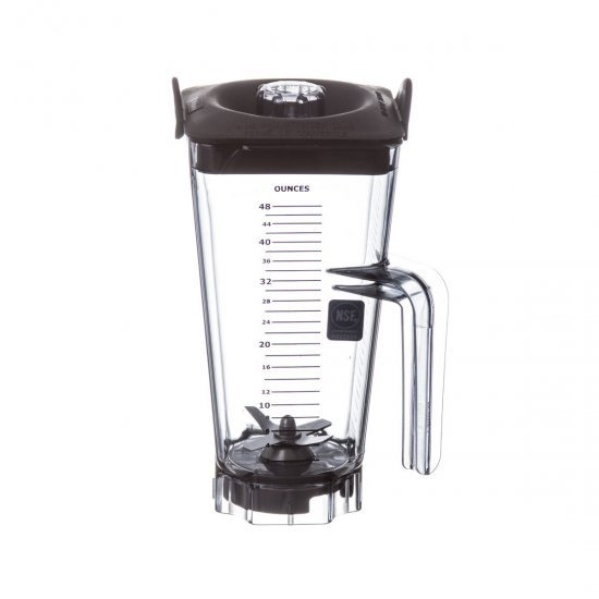 Vitamix 48 oz/1.4 Stackable Container โถปั่น ใบมีด ice blade พร้อมฝา